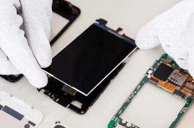 小型家電修理業